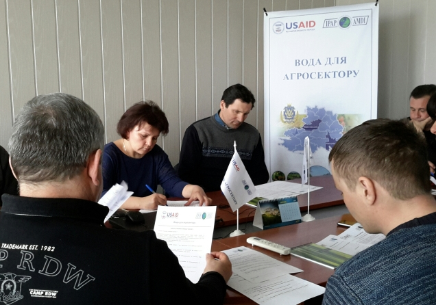 Pavlivka training tariffs2